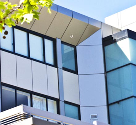 What Are Aluminium Composite Panels